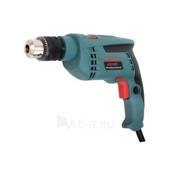 Electric drill Asaki AS105 Paveikslėlis 1 iš 1 300422000294