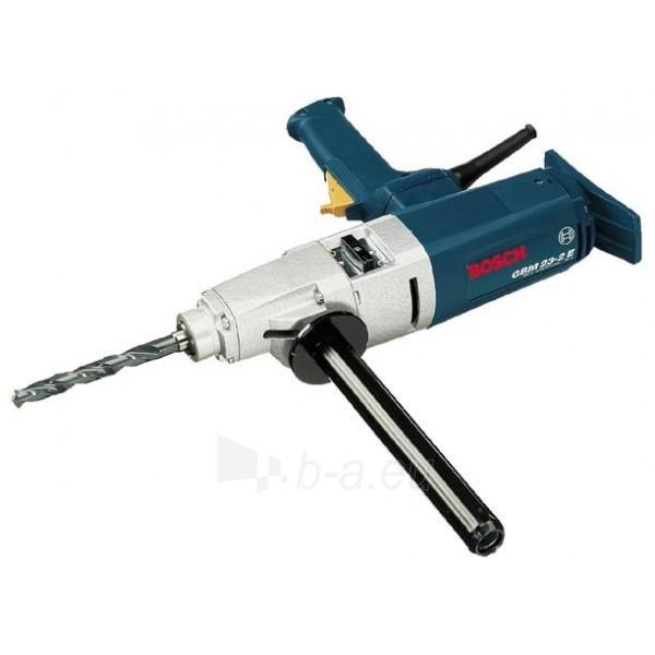 Elektrisko urbis Bosch GBM 23-2 E Paveikslėlis 1 iš 1 300422000076
