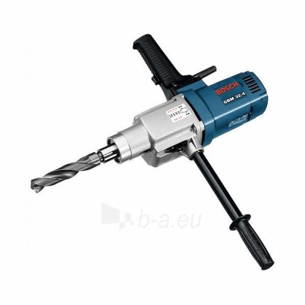 Electric drill Bosch GBM 32-4 Paveikslėlis 1 iš 1 300422000077