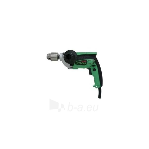 Electric drill Hitachi D13VF Paveikslėlis 1 iš 1 300422000144