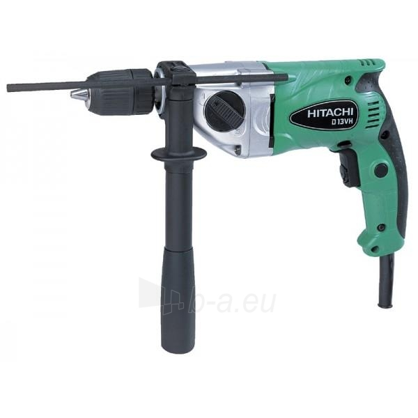 Elektrisko urbis Hitachi D13VH Paveikslėlis 1 iš 1 300422000146