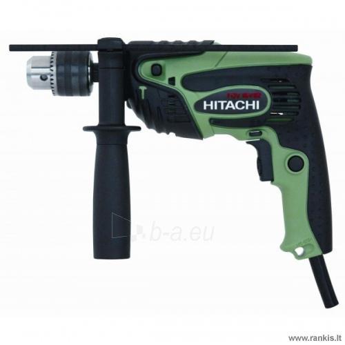 Elektrinis gręžtuvas Hitachi FDV16VB2 Paveikslėlis 1 iš 1 310820049600