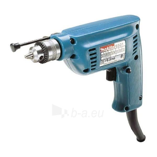 Electric drill Makita 6501 Paveikslėlis 1 iš 1 300422000153