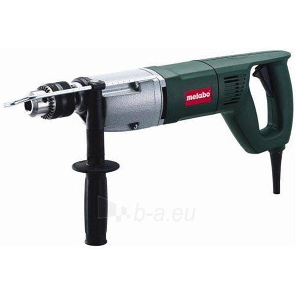 Electric drill METABO BDE 1100 Paveikslėlis 1 iš 4 300422000163