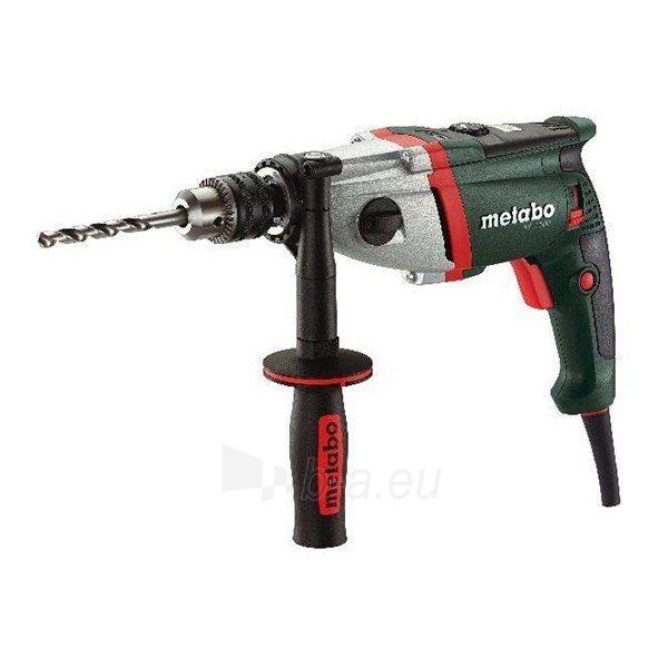 Electric drill METABO BE 1100 Paveikslėlis 1 iš 6 300422000164