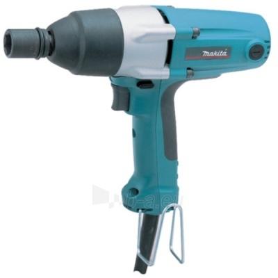 Electric drill impact wrench Makita TW0200 Paveikslėlis 1 iš 1 300422000020