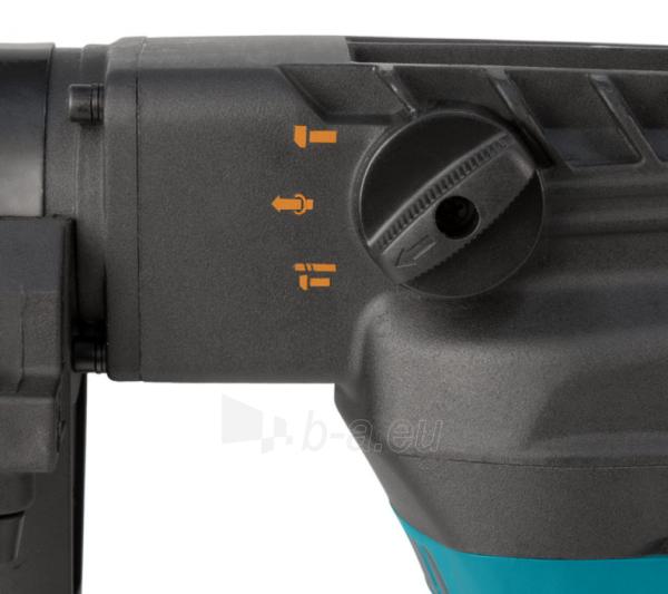 Elektrinis perforatorius BORT BHD-1500-MAX, 9J Paveikslėlis 10 iš 10 310820241675