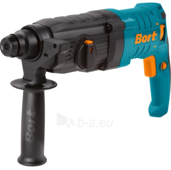Elektrinis perforatorius BORT BHD-800X2, 3,5J Paveikslėlis 2 iš 8 310820241674