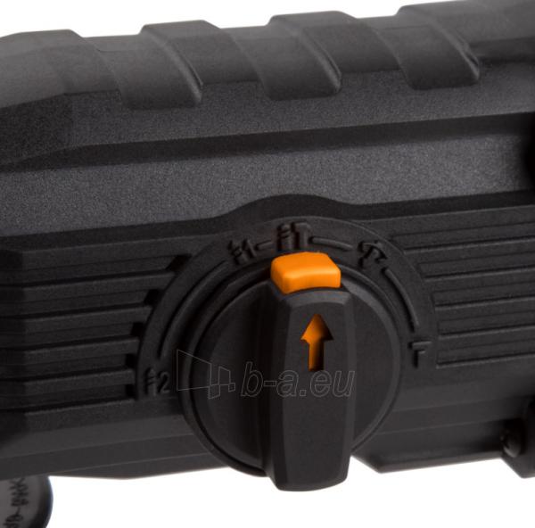 Elektrinis perforatorius BORT BHD-800X2, 3,5J Paveikslėlis 4 iš 8 310820241674