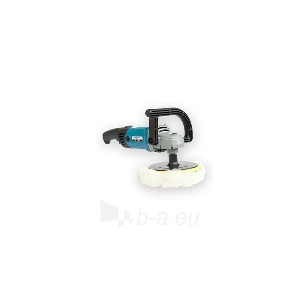 Elektrinis poliruoklis Blaukraft BP-1200 Paveikslėlis 1 iš 1 300431000069