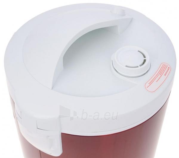 Elektrinis puodas Multicooker Saturn ST-MC9208 red Paveikslėlis 3 iš 10 310820162753