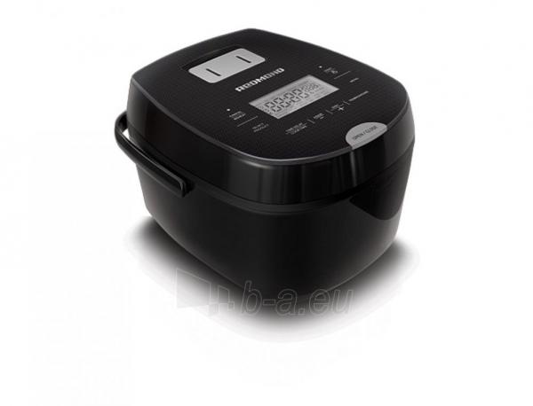 Elektrinis puodas Redmond RMC-M280E melns - black Paveikslėlis 1 iš 1 310820015302