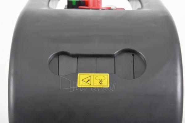 Elektrinis šakų smulkintuvas HECHT 6284 XL Paveikslėlis 2 iš 7 268905000105