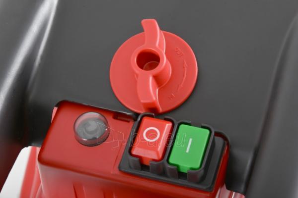 Elektrinis šakų smulkintuvas HECHT 6284 XL Paveikslėlis 4 iš 7 268905000105