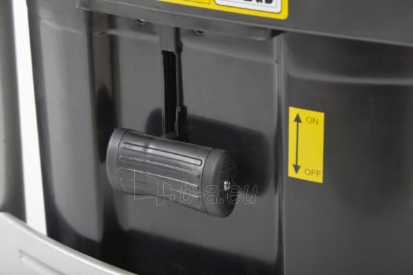Elektrinis šakų smulkintuvas HECHT 6284 XL Paveikslėlis 5 iš 7 268905000105