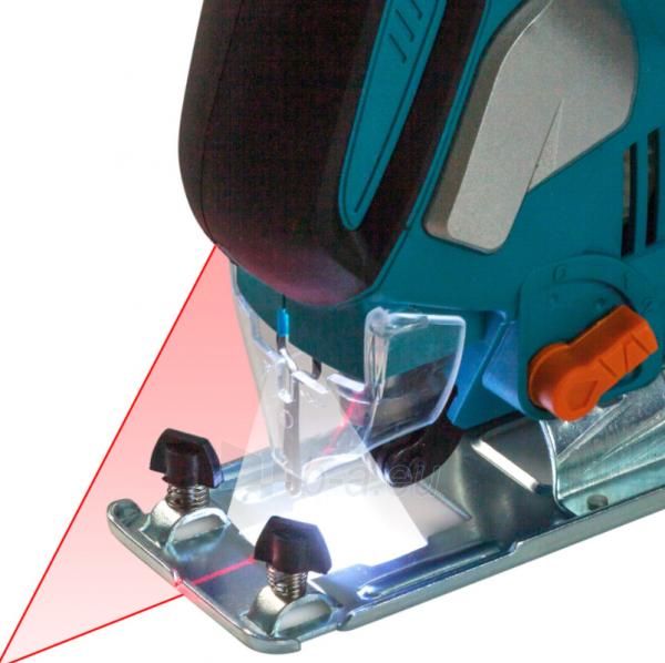 Elektrinis siaurapjūklis BORT BPS-710U-QL Paveikslėlis 6 iš 6 310820241079