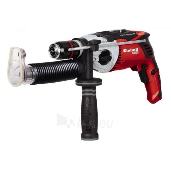Electric hammer drill Einhell TE-ID 1050 CE Paveikslėlis 1 iš 1 300422000337