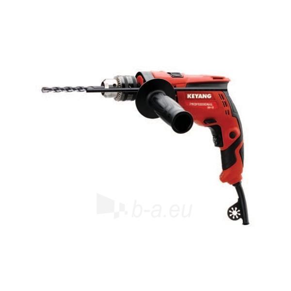 Electric hammer drill Keyang DMV-13K Paveikslėlis 1 iš 1 300422000238