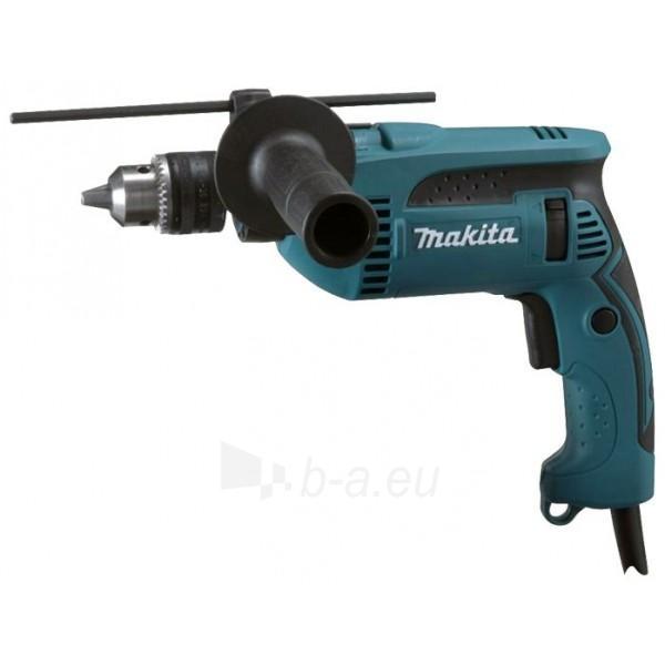 Electric hammer drill Makita HP1640 Paveikslėlis 1 iš 1 300422000240