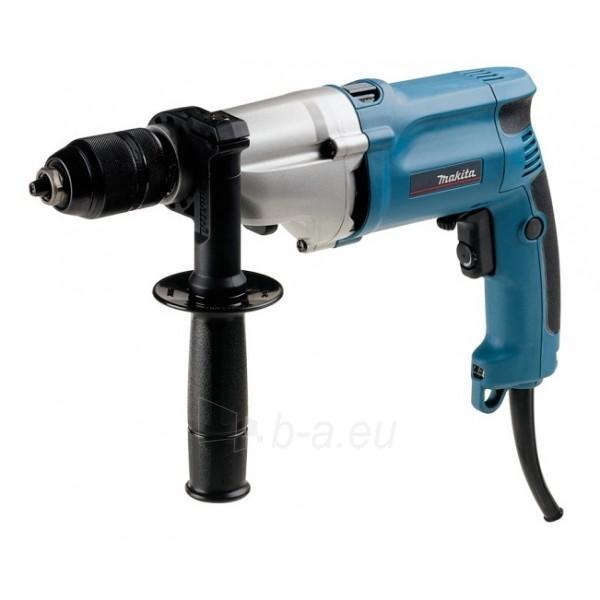 Electric hammer drill Makita HP2051F Paveikslėlis 1 iš 1 300422000243