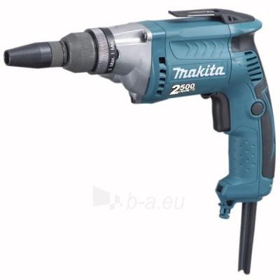 Electric drill Makita FS2700 Paveikslėlis 1 iš 1 300422000018
