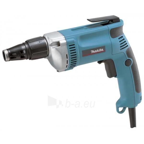 Electric drill Makita 6826 Paveikslėlis 1 iš 1 300422000264