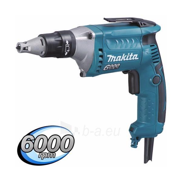 Electric drill Makita FS6300 Paveikslėlis 1 iš 1 300422000270