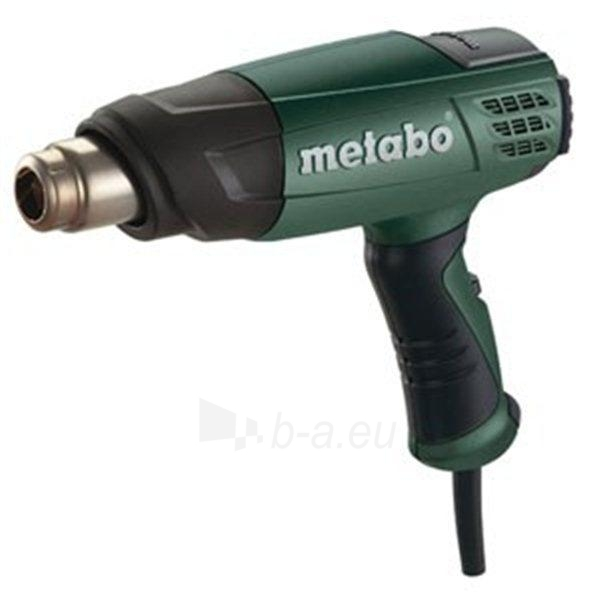 Electric heatgun METABO HE 23-650 Paveikslėlis 1 iš 1 300425000026