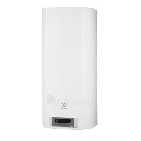 Elektrinis vandens šildytuvas (boileris) ELECTROLUX EWH 100 Formax DL Paveikslėlis 1 iš 2 310820030524