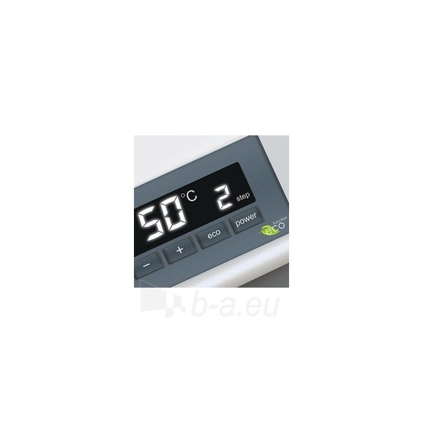 Elektrinis vandens šildytuvas (boileris) ELECTROLUX EWH 100 Formax DL Paveikslėlis 2 iš 2 310820030524