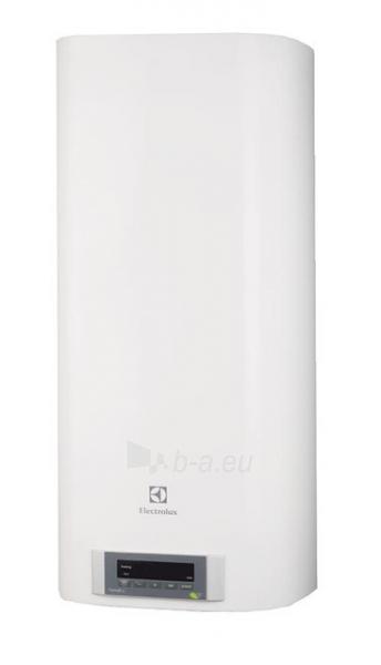 Elektrinis vandens šildytuvas (boileris) ELECTROLUX EWH 50 Formax DL Paveikslėlis 1 iš 1 271410000338