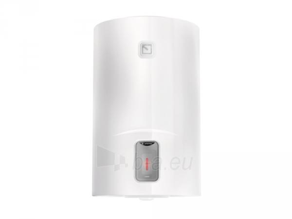 Elektrinis vandens šildytuvas Ariston, Lydos R 50, 49l Paveikslėlis 1 iš 1 310820194525
