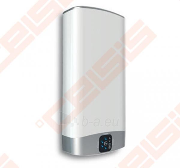 Elektrinis vandens šildytuvas ARISTON Velis EVO 100 Paveikslėlis 1 iš 2 310820079421