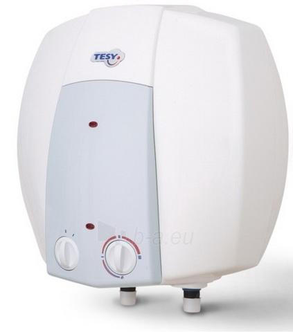 Elektrinis vandens šildytuvas GCA15 Paveikslėlis 1 iš 2 271410000225