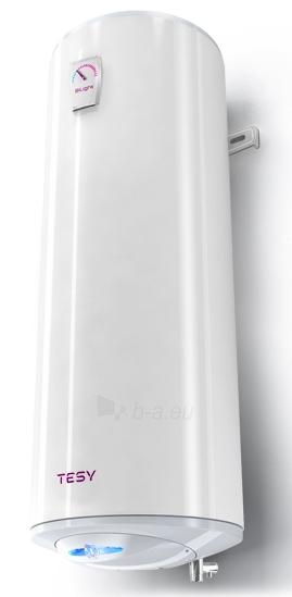 Elektrinis vandens šildytuvas GCV120 vertikalus Paveikslėlis 1 iš 2 271410000233