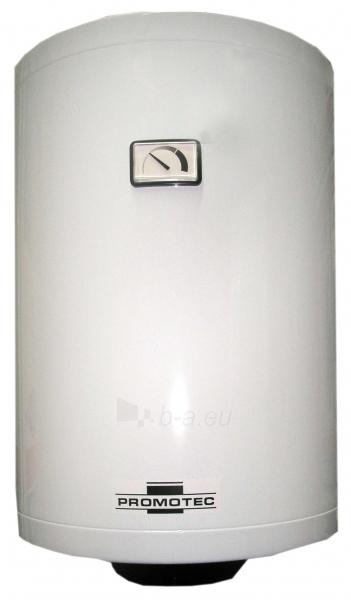 Elektrinis vandens šildytuvas GCV50 vertikalus Paveikslėlis 2 iš 4 271410000236
