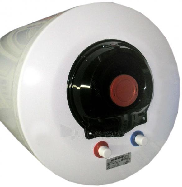 Elektrinis vandens šildytuvas GCV50 vertikalus Paveikslėlis 1 iš 4 271410000236