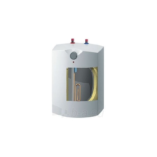 Elektrinis vandens šildytuvas Gorenje GT 10 U Paveikslėlis 1 iš 2 271410000274