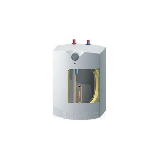 Elektrinis vandens šildytuvas Gorenje GT 15 O Paveikslėlis 1 iš 2 271410000275