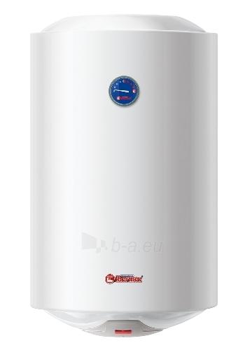Elektrinis vandens šildytuvas Thermex ER 100V Champion, 1,5 kW Paveikslėlis 1 iš 8 310820253739