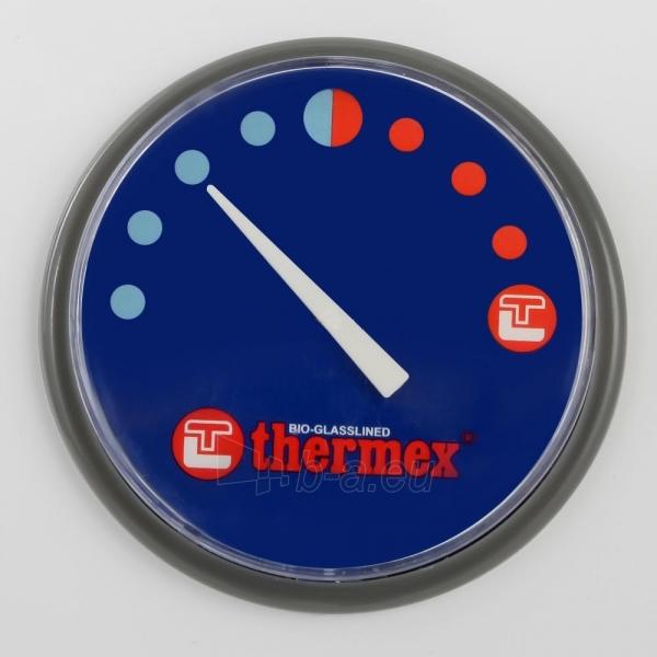 Elektrinis vandens šildytuvas Thermex ES 30V siauras, 1,5 kW Paveikslėlis 4 iš 7 310820253687