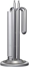 Elektrinis vandens šildytuvas Thermex ES 30V siauras, 1,5 kW Paveikslėlis 6 iš 7 310820253687