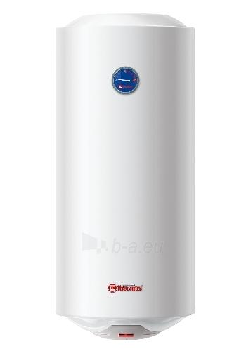 Elektrinis vandens šildytuvas Thermex ES 50V siauras, 1,5 kW Paveikslėlis 1 iš 7 310820253688