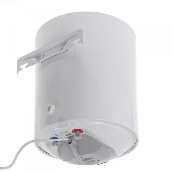 Elektrinis vandens šildytuvas Thermex ES 80V siauras, 1,5 kW Paveikslėlis 2 iš 7 310820253689