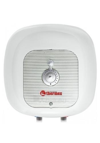 Elektrinis vandens šildytuvas Thermex H 10-O mažas, 1,5 kW Paveikslėlis 1 iš 5 310820253716