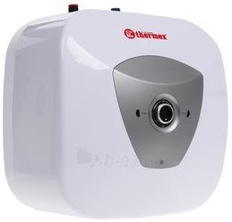 Elektrinis vandens šildytuvas Thermex H 10-U PRO mažas, 1,5 kW Paveikslėlis 2 iš 7 310820253690