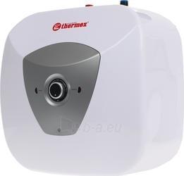 Elektrinis vandens šildytuvas Thermex H 10-U PRO mažas, 1,5 kW Paveikslėlis 3 iš 7 310820253690