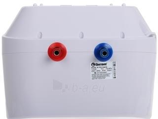 Elektrinis vandens šildytuvas Thermex H 10-U PRO mažas, 1,5 kW Paveikslėlis 5 iš 7 310820253690