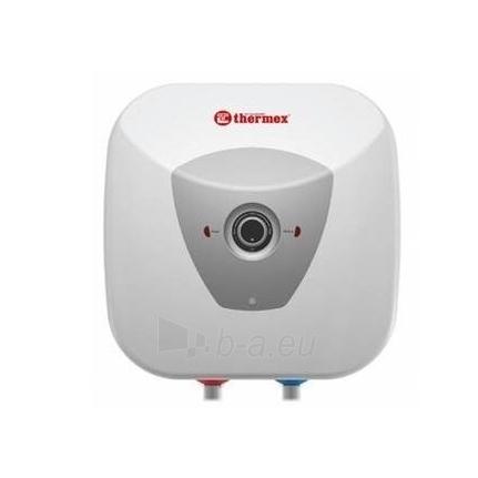 Elektrinis vandens šildytuvas Thermex H 30-O PRO mažas, 1,5 kW Paveikslėlis 3 iš 3 310820253691