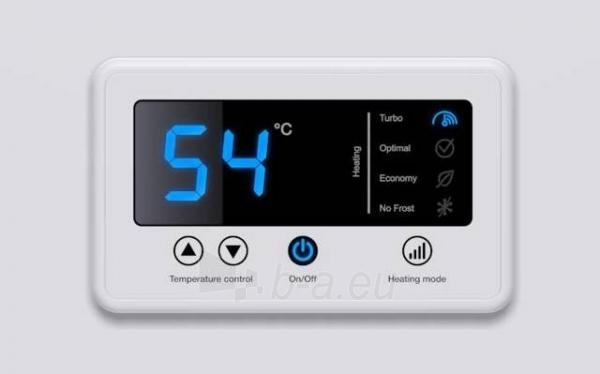 Elektrinis vandens šildytuvas Thermex IF 30V PRO, 2,0 kW Paveikslėlis 4 iš 8 310820253692